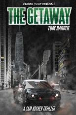 The Getaway (Sam Archer, #2)