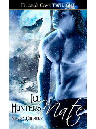 Ice Hunter's Mate (Werewolf Sentinels #2)