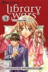 Library Wars: Love & War, Vol. 9 (Library Wars: Love & War, #9)