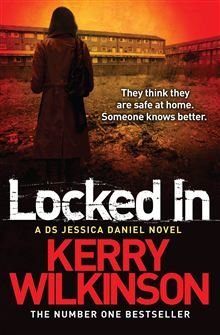 Locked In (Jessica Daniel, #1)