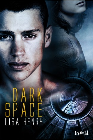 Book Review:  Dark Space (Dark Space #1) by Lisa Henry