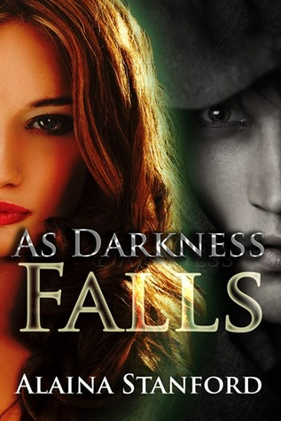 As Darkness Falls (Volume 3)