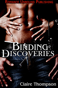 Binding Discoveries Claire Thompson