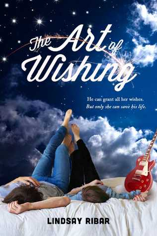 The Art of Wishing (The Art of Wishing, #1)