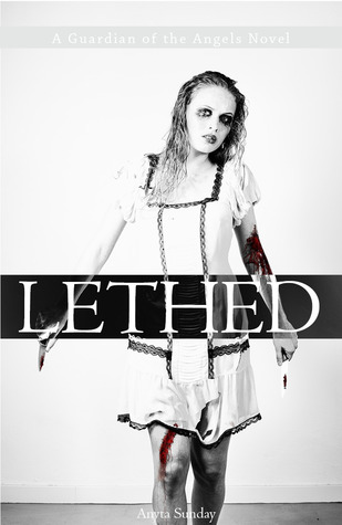 Lethed (Guardian of the Angels, #2)