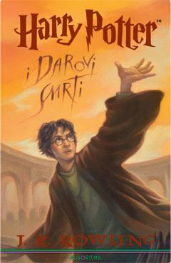 Harry Potter i Darovi Smrti (Harry Potter, #7)  by  J.K. Rowling