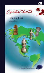 The Big Four Book Cover