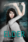 Elder (Firstborn Trilogy, #3)