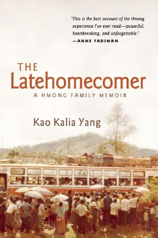 an analysis of the third chapter of the latehomecomer by kalia yang What is the latehomecomer chapter one and two summaries what is the summary of chapter two in 'in the heat of the night' h edit share to: answered.