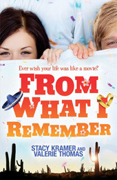From What I Remember...by Stacy Kramer and Valerie Thomas