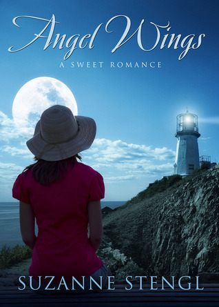 "Book Review: Suzanne Stengl's ""Angel Wings"""