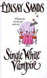 Single White Vampire (Argeneau #3)