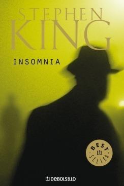 Insomnia (Paperback)