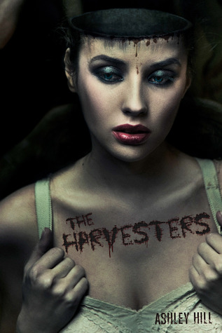 The Harvesters (Harvesting #1)
