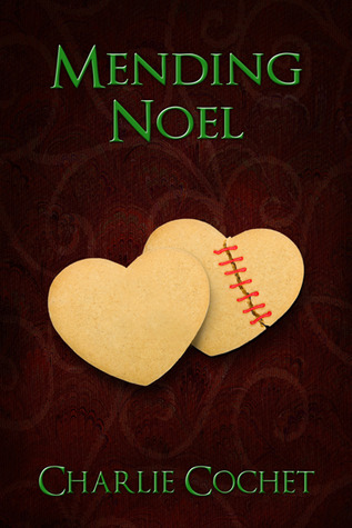 Series Review with a Recent Release Review: Mending Noel, The Heart of Frost, & Vixen's Valor (North Pole City Tales 1-3) by Charlie Cochet