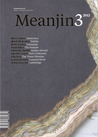 Meanjin 3 2012