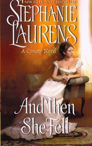 And Then She Fell (2013) by Stephanie Laurens
