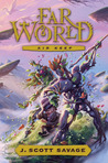 Air Keep (Farworld, #3)