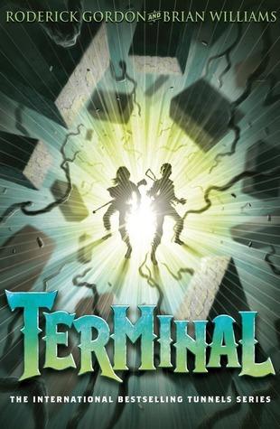 Terminal (Tunnels, #6)
