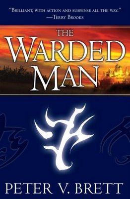 Book 1: THE WARDED MAN