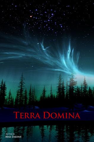 Terra Domina by Max Davine