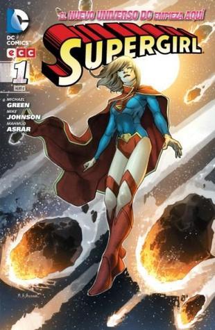 Supergirl 01 (2012)