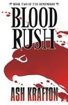 Blood Rush (Demimonde, #2)
