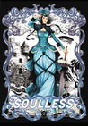 Soulless by Gail Carriger