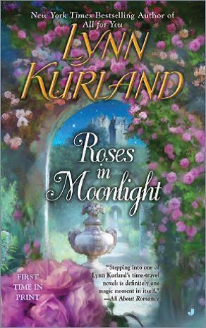 Book Review: Lynn Kurland's Roses in Moonlight
