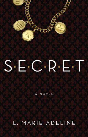 S.E.C.R.E.T (Secret, #1)