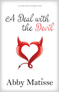 A Deal with the Devil (Sweet Home Chicago #1)