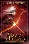Book Review: Magic of Thieves
