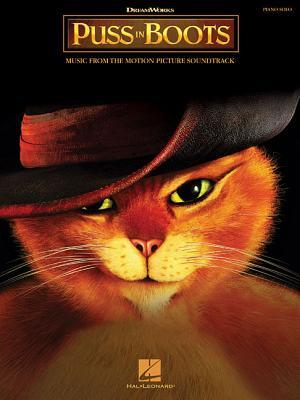 Puss in Boots: Music from the Motion Picture Soundtrack Henry Jackman