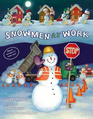 The snowmans song book