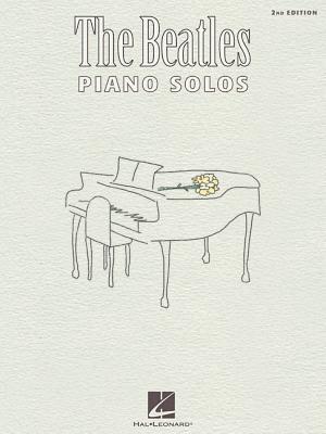 Lennon & McCartney Piano Solos Paul McCartney