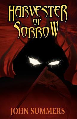 Harvester of Sorrow John Summers