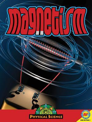 Magnetism [With Web Access]  by  Kaite Goldsworthy