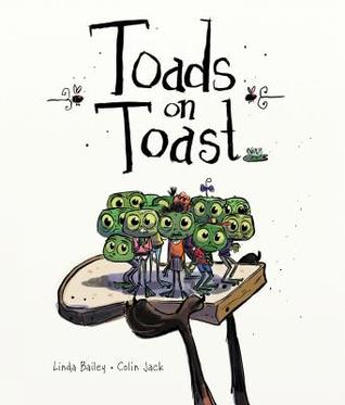 Toads on Toast (2012)