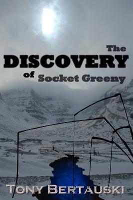 http://www.amazon.com/Discovery-Socket-Greeny-Tony-Bertauski-ebook/dp/B0040GJICG/ref=la_B001H6KJPW_1_8_title_1_kin?s=books&ie=UTF8&qid=1435025056&sr=1-8&refinements=p_82%3AB001H6KJPW