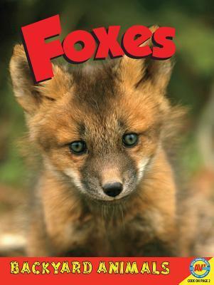 Foxes [With Web Access] Anita Yasuda