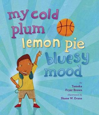 My Cold Plum Lemon Pie Bluesy Mood (2013)