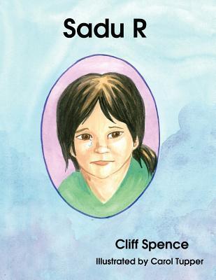 Sadu R  by  Cliff Spence