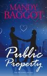 Public Property (Freya Johnson, #2)