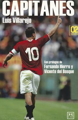 Capitanes  by  Luis Villarejo