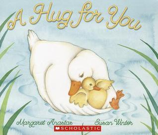 A Hug for You Margaret Anastas