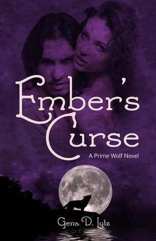 Ember's Curse (Prime Wolf 1)