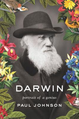 Darwin: Portrait of a Genius
