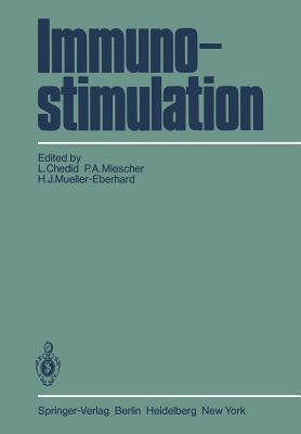 Immunostimulation  by  Peter A. Miescher