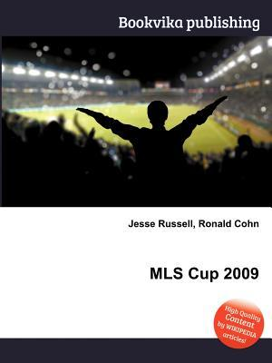 MLS Cup 2009  by  Jesse Russell