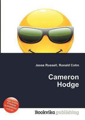 Cameron Hodge Jesse Russell